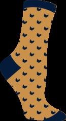 Charitativní ponožky Nr.3