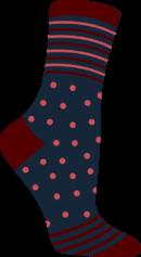 Charitativní ponožky Nr.8