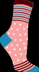 Charitativní ponožky Nr.12