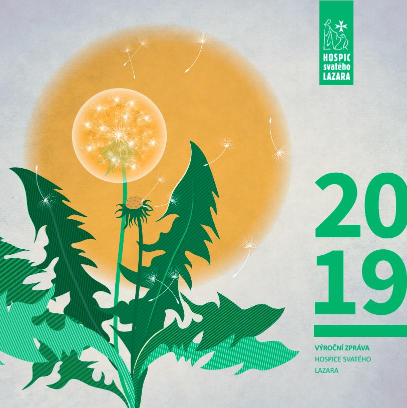 Výroční zpráva 2019 1